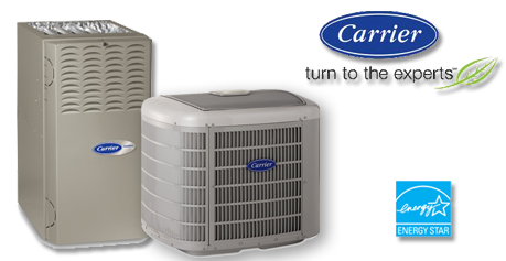 Carrier AC Miami