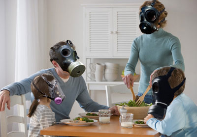 Air Duct Cleaning And Indoor Air Qaulity