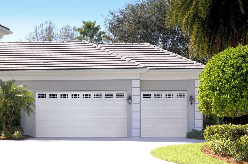 Top Secrets For Keeping Your Garage Cool