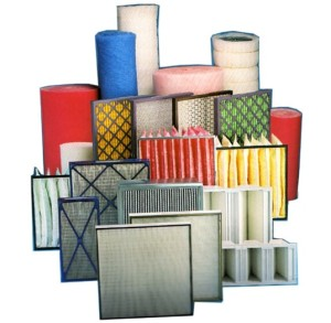 Air Conditioning Filters New Options Are Available